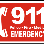 911 emergency: when to call