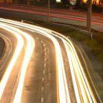 Weekly Traffic Advisories (Nov 6)