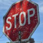 Weekly Traffic Advisories (Nov 20)