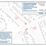 Connaught Ave. and Chebucto Rd. – Wastewater System Maintenance