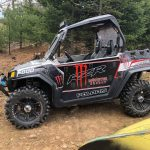Lunenburg RCMP is asking for public help to locate a stolen side-by-side ATV