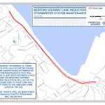 Bedford Highway Lane Reduction – Stormwater System Maintenance