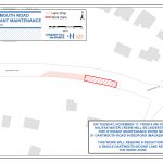 Dartmouth Road, Bedford – Hydrant Maintenance / Romans Avenue – Wastewater System Maintenance