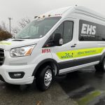 New Emergency Health Services Vehicles to Improve Access to Care