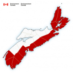 (Ended) Rainfall warning in effect via Environment Canada