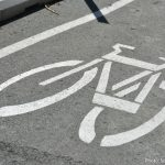 South Park Street bicycle lanes now open
