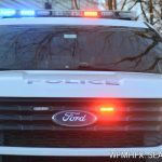 Police charge man with stunting