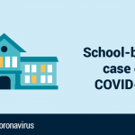 Public Health has confirmed that an additional person connected to Shannon Park Elementary has tested positive for COVID-19