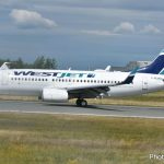 Potential exposure to COVID-19 on two WestJet flights