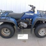 Kings District RCMP is asking for public help to locate a stolen ATV