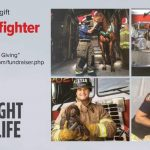 FIGHT4LIFEHALIFAX calendars are still available, and money raised goes towards FIGHT4LIFEHALIFAX programs