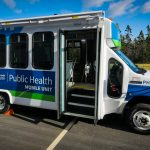 (Update) Public Health Mobile Units to provide drop-in testing for residents of Truro and surrounding communities