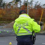 RCMP investigates fatal single vehicle collision