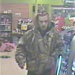Help the police find man who robbed a store in Middleton