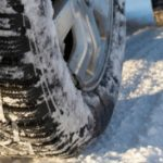 Winter Tire Safety Tips via Transport Canada