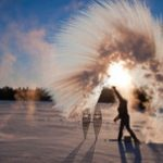 Cold weather experiments at home via Environment Canada