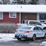 Police Investigate Weapons Call – Dartmouth