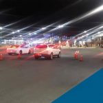 Holiday check points contributed to safer roadways