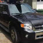 Have you seen this SUV?