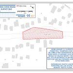 Punch Bowl Drive / Herring Cove Road – Road Surveying