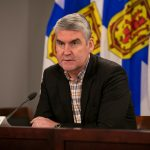Financial Relief for Nova Scotia Universities