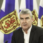 New Brunswick Border Tightened and Public Health Restrictions Extended