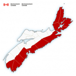 (ENDED)  Rainfall and wind warning in effect via Environment Canada
