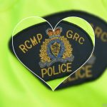 Valentine's day incident leads to disturbance and assault of police officer charges