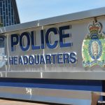 Police charge man with break and enter and theft