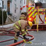 Fire Investigation Summary for 5780 West Street, Halifax