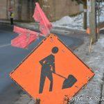 Weekly Traffic Advisories (Feb 5th)