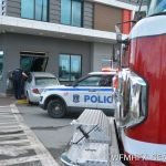 Police investigate single vehicle crash
