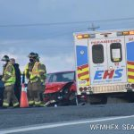 Police Investigate Serious Multiple Vehicle Collision – Dartmouth