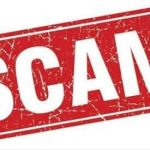 New Glasgow Regional Police warns the public about phone scams requesting personal information
