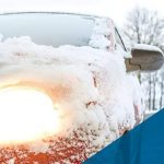 Police remind motorists to prepare for winter driving conditions