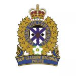 New Glasgow Regional Police Charge Man with Pointing a Replica Handgun and Uttering Threats