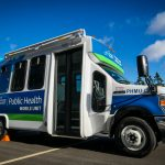 Public Health Mobile Units to provide testing for residents of Beaver Bank and surrounding communities