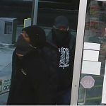 Help RCMP identify armed robbery suspects