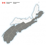 (Ended) Weather statement issued by Environment Canada