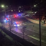 Police are on the scene of a shooting that occurred earliertodayin Halifax