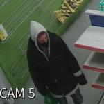 Police Investigate Armed Robbery – Dartmouth
