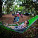 Provincial Campsite Bookings Begin in April