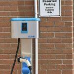 Electric Vehicle Rebate Program Applications Open