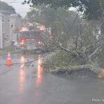 Atlantic hurricane name changes