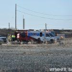 Police investigate fatal motor vehicle crash