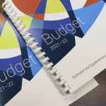 Government Releases Budget 2021-22
