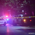 No Charges Against HRP Officer Involved Shooting