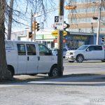 Pedestrian dies after vehicle/pedestrian collision last week
