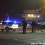 (Update) Police Investigate Weapons Call – Dartmouth