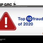 The top 10 most reported scams and frauds of 2020